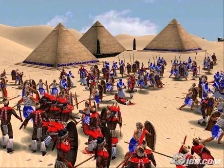 Empire Earth II: The Art of Supremacy Empire Earth II The Art of Supremacy IGN