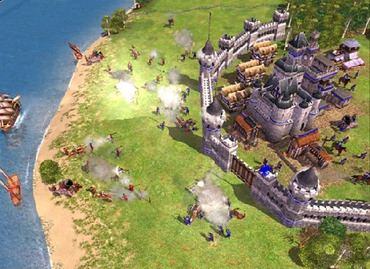 Empire Earth (series) httpsuploadwikimediaorgwikipediaenff6Emp