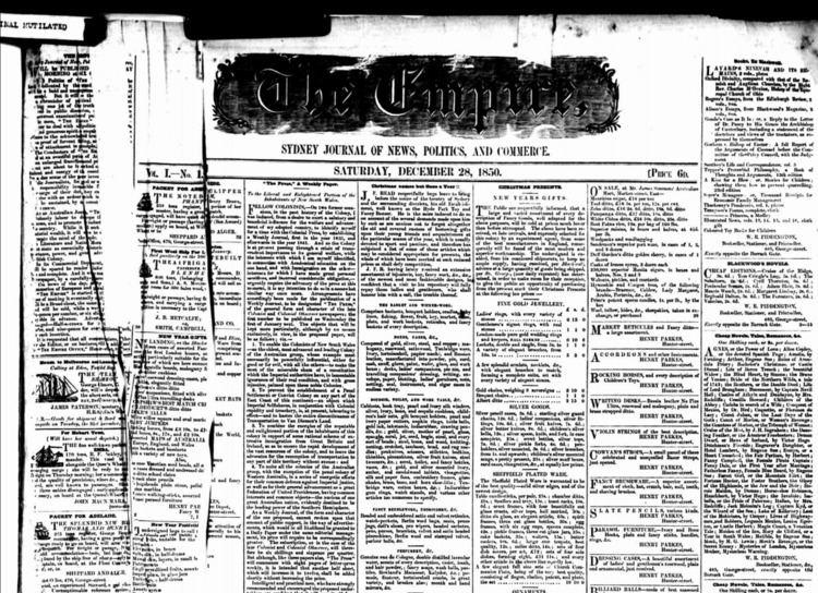Empire (newspaper)