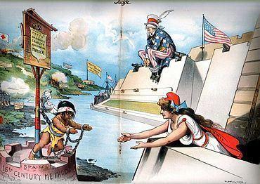 Empire of Liberty httpsuploadwikimediaorgwikipediacommonsthu