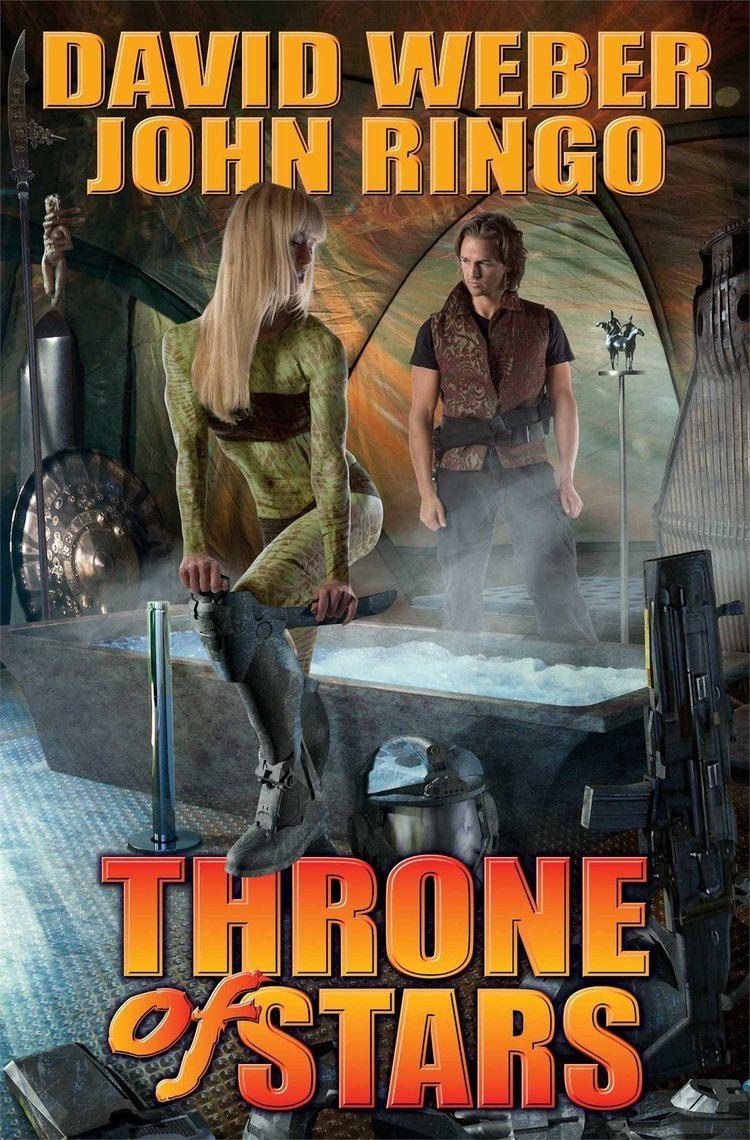 Empire of Man Throne of Stars Empire of Man David Weber John Ringo