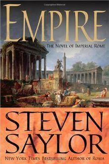 Empire (Saylor novel) httpsuploadwikimediaorgwikipediaenthumbd