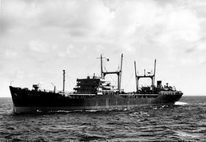 Empire ship