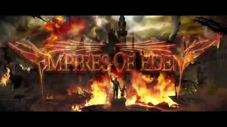 Empires of Eden Stu Marshalls quotEmpires of Edenquot Architect of Hope Ralf Scheepers