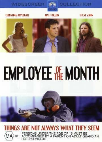 Employee of the Month (2004 film) Employee of the Month 2004