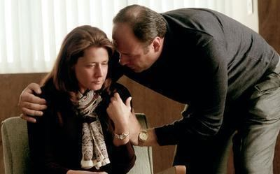 Employee of the Month (The Sopranos)