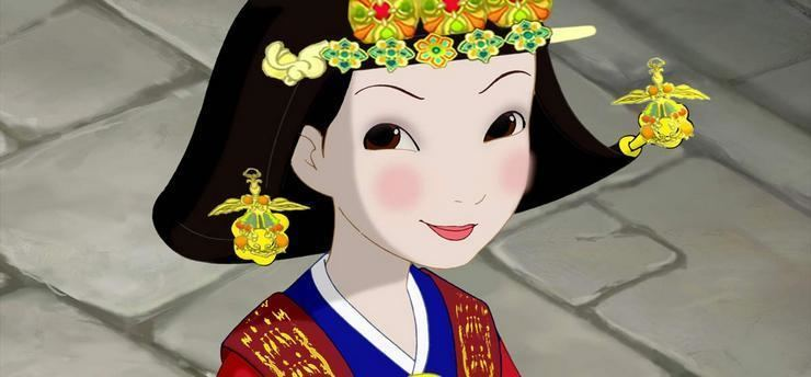 Empress Chung Empress Chung