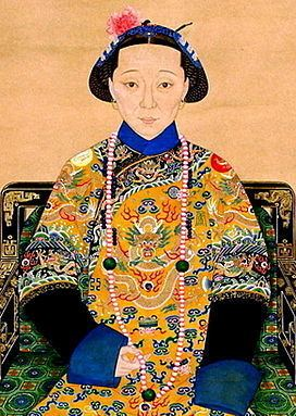 Empress dowager httpsuploadwikimediaorgwikipediacommonsthu