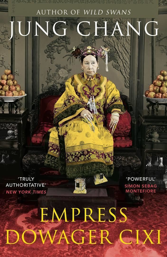 Empress Dowager Cixi: The Concubine Who Launched Modern China t3gstaticcomimagesqtbnANd9GcSeK3NEAPumI0xTVa