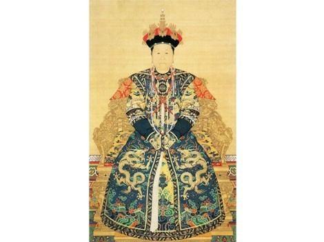 Empress Dowager Xiaozhuang Resume of Empress Dowager Xiao Zhuang A Female Change