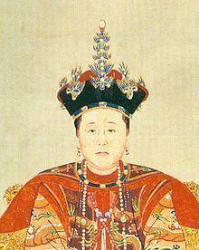 Empress Dowager Xiaozhuang httpsuploadwikimediaorgwikipediacommonsthu
