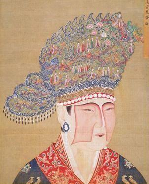 Empress Liu (Zhenzong)