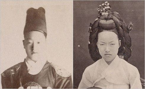 Empress Myeongseong - Alchetron, The Free Social Encyclopedia