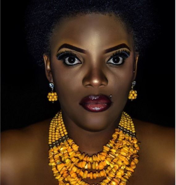 Empress Njamah Empress Njamah Shares New Photos to Celebrate her Birthday