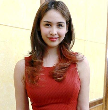 Empress Schuck Empress Schuck returns to acting ABSCBN network Manila Bulletin