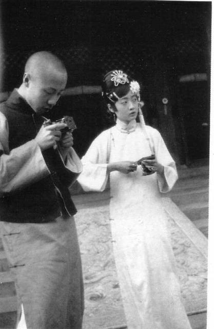 Empress Wanrong empress wanrong Tumblr