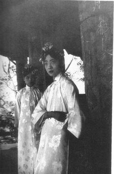 Empress Wanrong httpssmediacacheak0pinimgcom236x0902ff