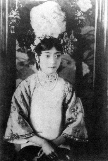 Empress Wanrong Taking a look at Empress Wanrong History of Royal Women
