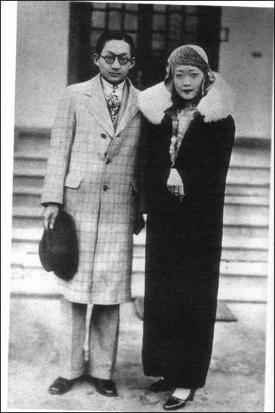 Empress Wanrong Photo Wan Rong last empress of Qing Dynasty Culture