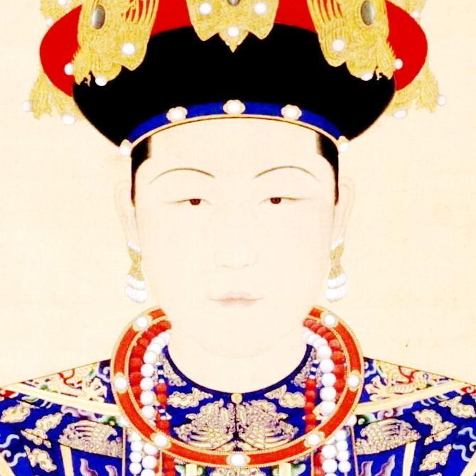 Empress Xiaochengren
