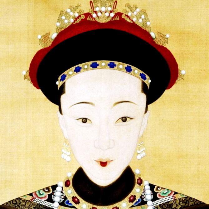 Empress Xiaodexian