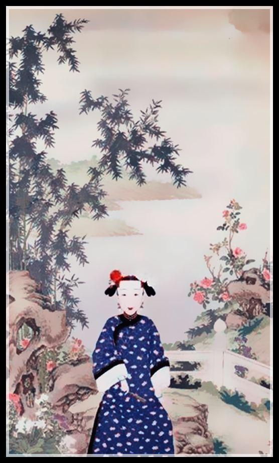 Empress Xiaoshencheng