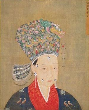 Empress Xie (Xiaozong)