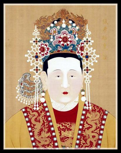Empress Zhang (Hongxi)