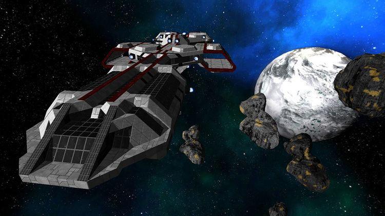 Empyrion - Galactic Survival Empyrion Galactic Survival