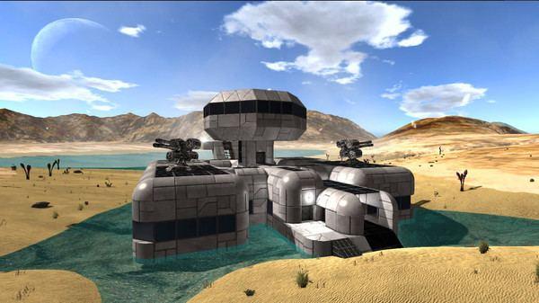 Empyrion - Galactic Survival Empyrion Galactic Survival v521 Skidrow amp Reloaded Games