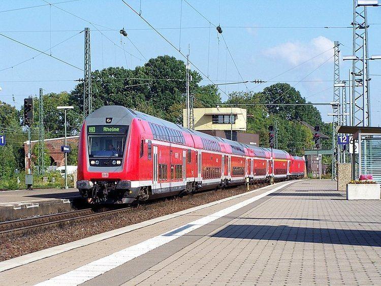 Ems-Leine-Express wwwbahnbilderdebilderderemsleineexpressfae
