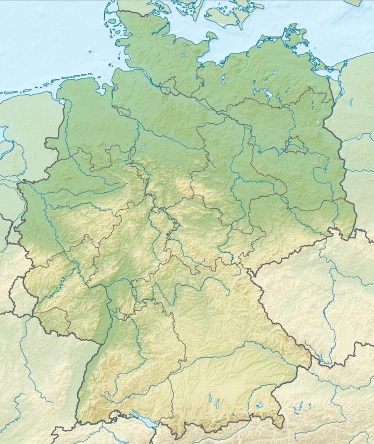 Emsland Nuclear Power Plant