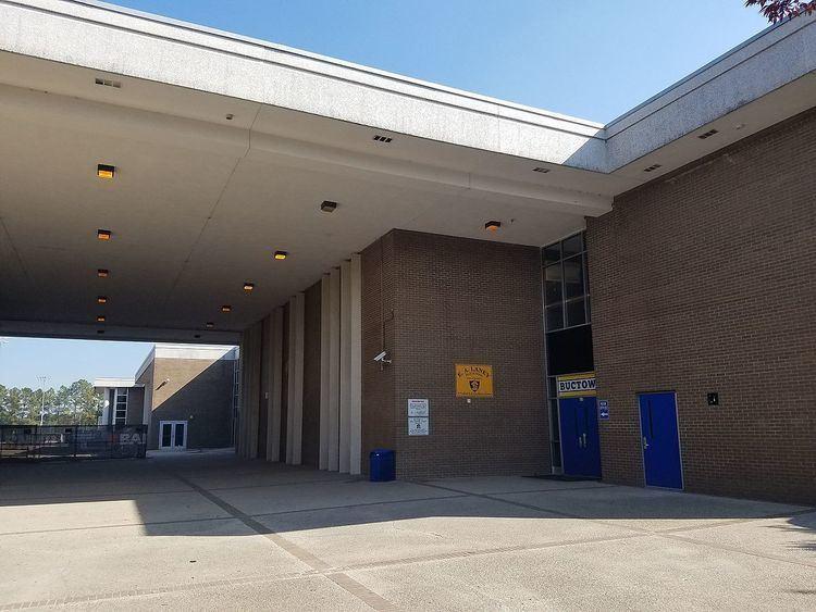 Emsley A. Laney High School