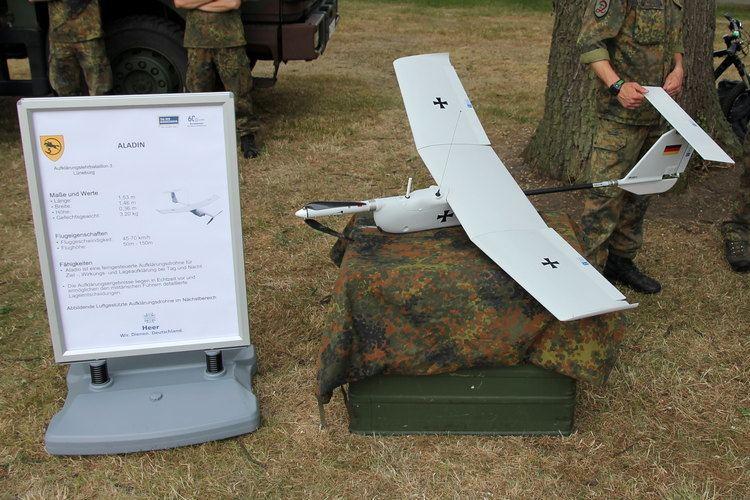 EMT Aladin File20150613 Tag der Bundeswehr EMT Aladinjpg Wikimedia Commons