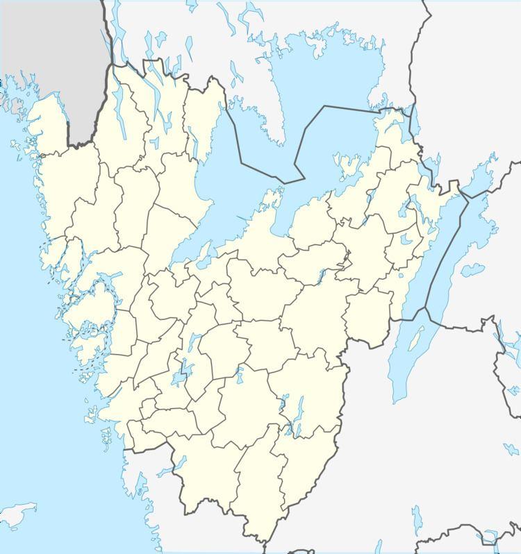 Emtunga, Sweden