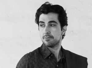 Emud Mokhberi Emud Mokhberi to Teach Screenwriting Course Film Studies