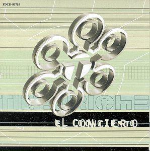 En Concierto (1999 Timbiriche album) httpsimagesnasslimagesamazoncomimagesI4