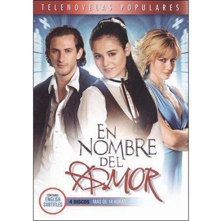 En nombre del amor En Nombre Del Amor Spanish Full Frame Walmartcom