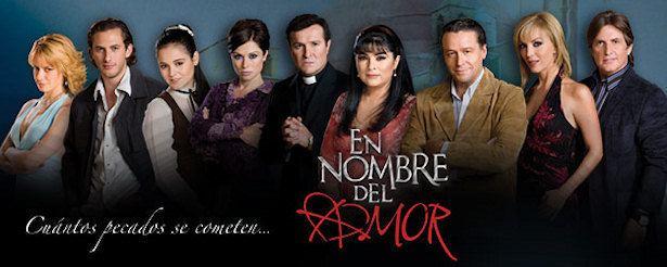 En nombre del amor La telenovela 39En nombre del amor39 sustituir a 39Doa Brbara39 en La