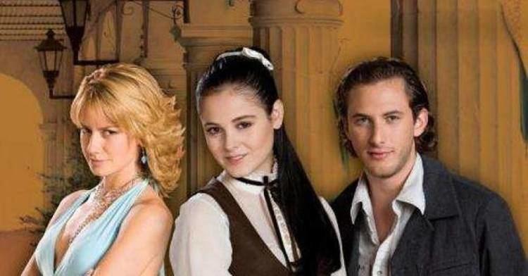 En nombre del amor En Nombre del Amor Cast List of All En Nombre del Amor Actors and