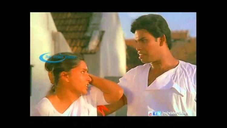 En Thangachi Padichava movie scenes En Thangachi Padichava Full Movie Part 1