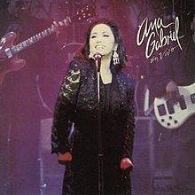 En Vivo (Ana Gabriel album) httpsuploadwikimediaorgwikipediaenthumb1