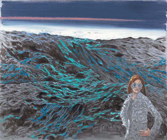 Ena Swansea Ena Swansea at 313 Art Project Seoul Art Agenda