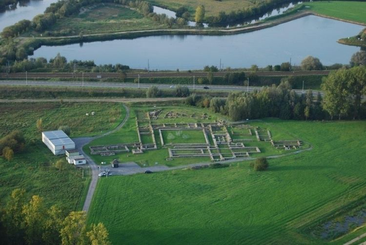 Ename Erfgoed Ename Provinciaal Archeologisch Museum