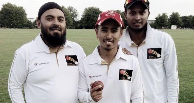 Enamul Haque Jr (Cricketer)