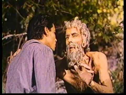 Enas delikanis movie scenes Enas Delikanis Greek Film 1964 Great God Pan Satyr Scene