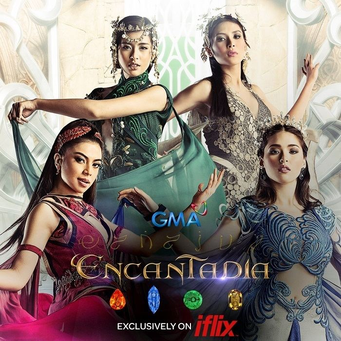 Encantadia (2016 TV series) orangemagazinephwpcontentuploads201608encan