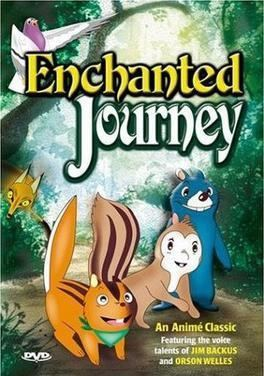 Enchanted Journey movie poster