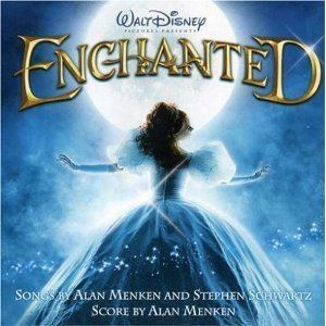 Enchanted (soundtrack) httpsuploadwikimediaorgwikipediaenaabEnc