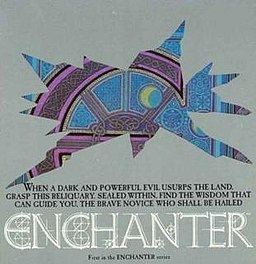 Enchanter (video game) httpsuploadwikimediaorgwikipediaenthumbe